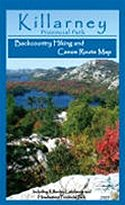 Killarney Provincial Park Map