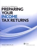 Preparing Your Income Tax Returns - 2008 Edition for 2007 Returns