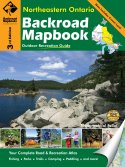 Northeastern Ontario Backroad Mapbook